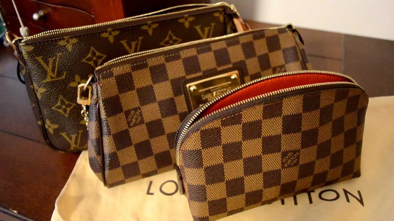 3935163335e0 Comparison between Louis Vuitton Accessories  Pochette