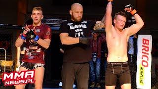 Jakub Piński vs Szymon Nawrocki | RUNDA 9