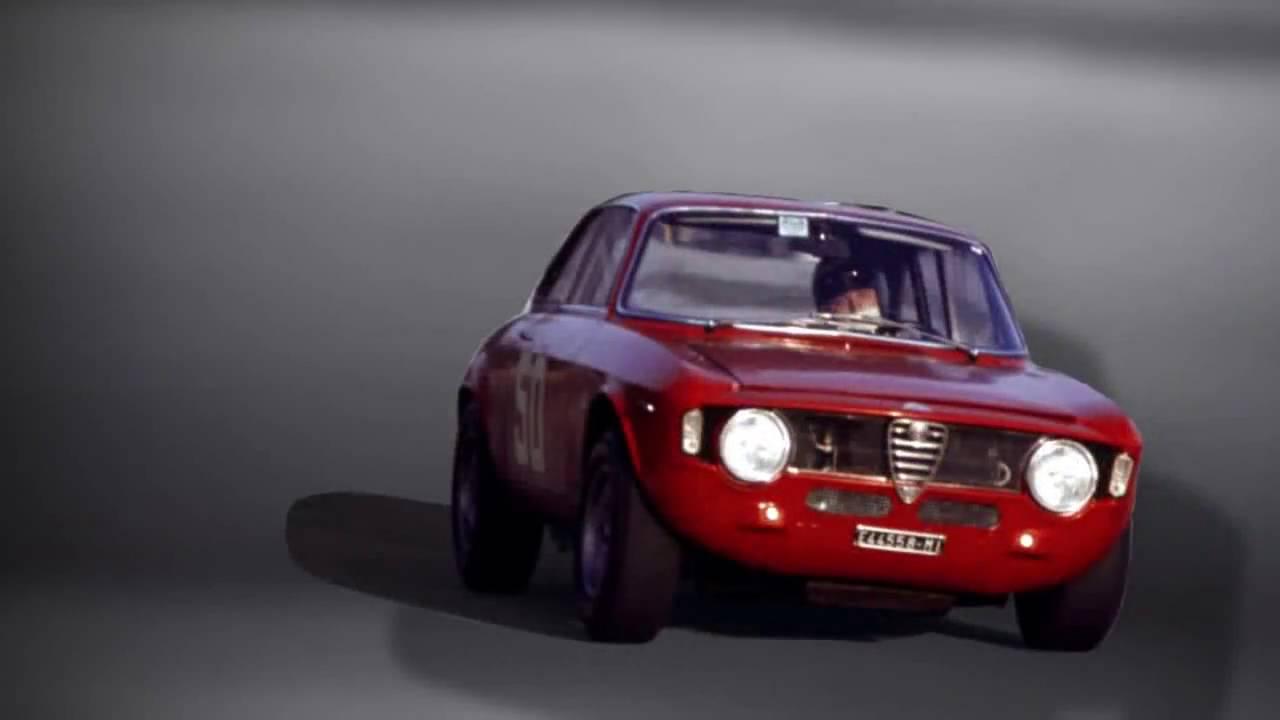 Alfa Romeo History Of Quadrifoglio Verde Hd Youtube
