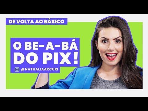 TUDO SOBRE O PIX EM MENOS DE 8 MINUTOS! (De Volta ao Básico pra compartilhar no WhatsApp!)