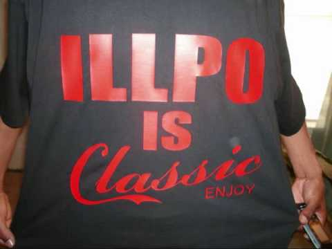 ILLPO NEW SINGLE