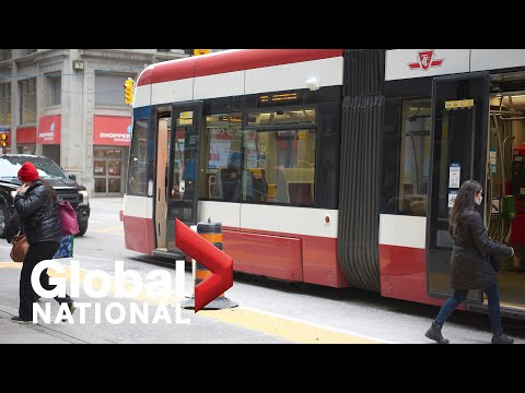 Global National: Oct. 6, 2021   Canada's latest vaccine mandates include federal workers, trains