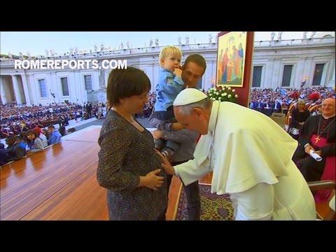 8 bí quyết của Đức Giáo Hoàng Phanxicô để cải thiện cuộc sống gia đình