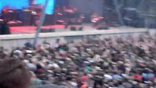 FURT 11.7.09 Wie Ich Den Marilyn Manson Ähnlichkeitswettbewerb Verlor