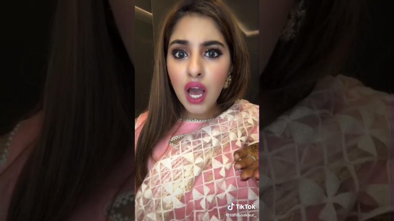 Tik tok viral punjabi video new son | amrit maan jassi gill gurnam bhular(6)