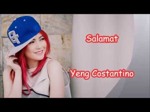 Salamat - Yeng Costantino w/Lyrics