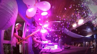 Danny Kolk - Low Groove Party (After Movie) 18/11/2017
