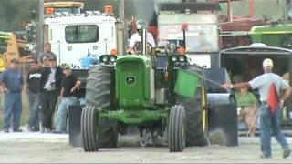 2010 15,000lb Hot Farm Tractors Highgate, VT