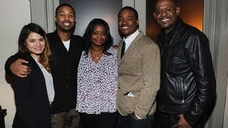 "Ryan Coogler On the Origins of ""Fruitvale Station"""