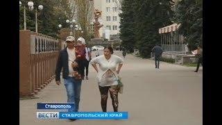 Доходы бюджета Ставрополья выросли на 8 процентов