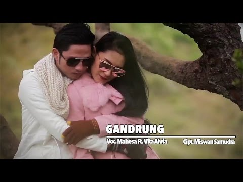 Mahesa Ft. Vita Alvia - Gandrung (Official Music Video)