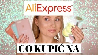 Co Warto Kupic Na Aliexpress Youtube