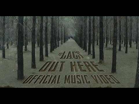 The Lacs - Out Here (Official Music Video)