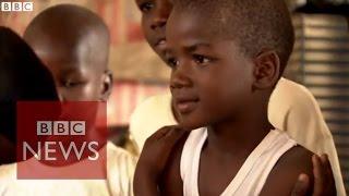 Nigeria: Boy who saw Boko Haram killings, beheadings, torchings - BBC News