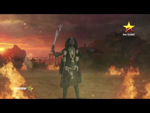 Hara Hara Mahadeva | Bhadrakaali | Promo 1