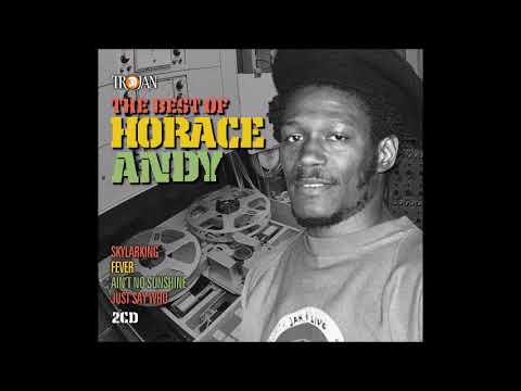 Horace Andy - Mr Bassie  (Extended Mix)