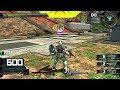 機動戦士ガンダム EXTREME VS. MAXI BOOST ON 射撃3連射