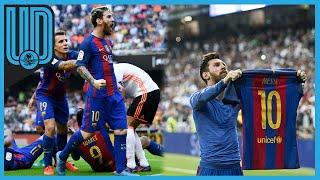 Barcelona emitió un comunicado donde anuncian que el argentino no seguirá en el club