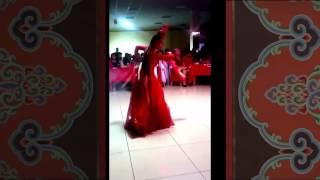 Лучшие номера бурятской свадьбы Танцует Байкал