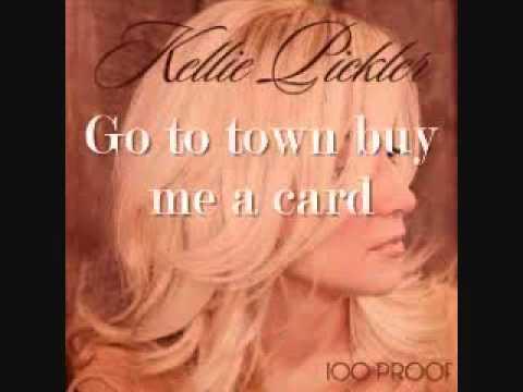 Free download lagu Mp3 Kellie Pickler - Mother's Day [Lyrics On Screen]