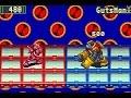 Mega Man Battle Network 2 - GutsMan V2 (DeleteTime 0:00:04)