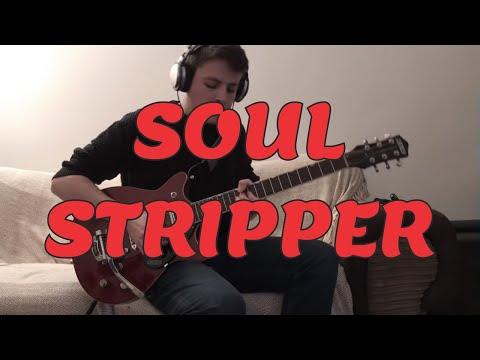 AC/DC Fans.net House Band: Soul Stripper Collaboration HD