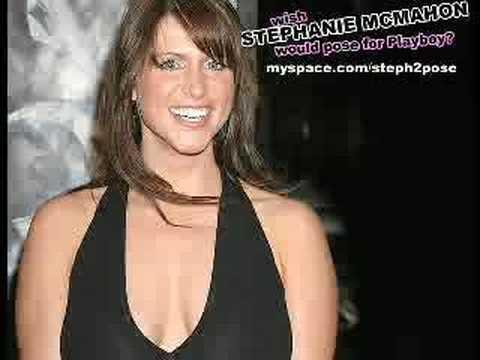 Stephanie mcmahon playboy nude photos, latina wet pussy masturbate