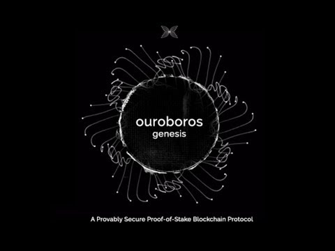 IOHK | Ouroboros Genesis: A Provably Secure Proof of Stake Blockchain Protocol