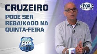 Paulo Lima sobre possível queda do Cruzeiro: 'Não vai acabar'
