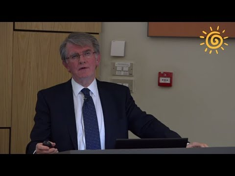 Bipolar Disorder: Treatment and Preventing Relapse   Dr Patrick McKeon