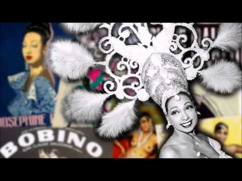 Joséphine Baker: They Say It's Wonderful (Unissued Recording)