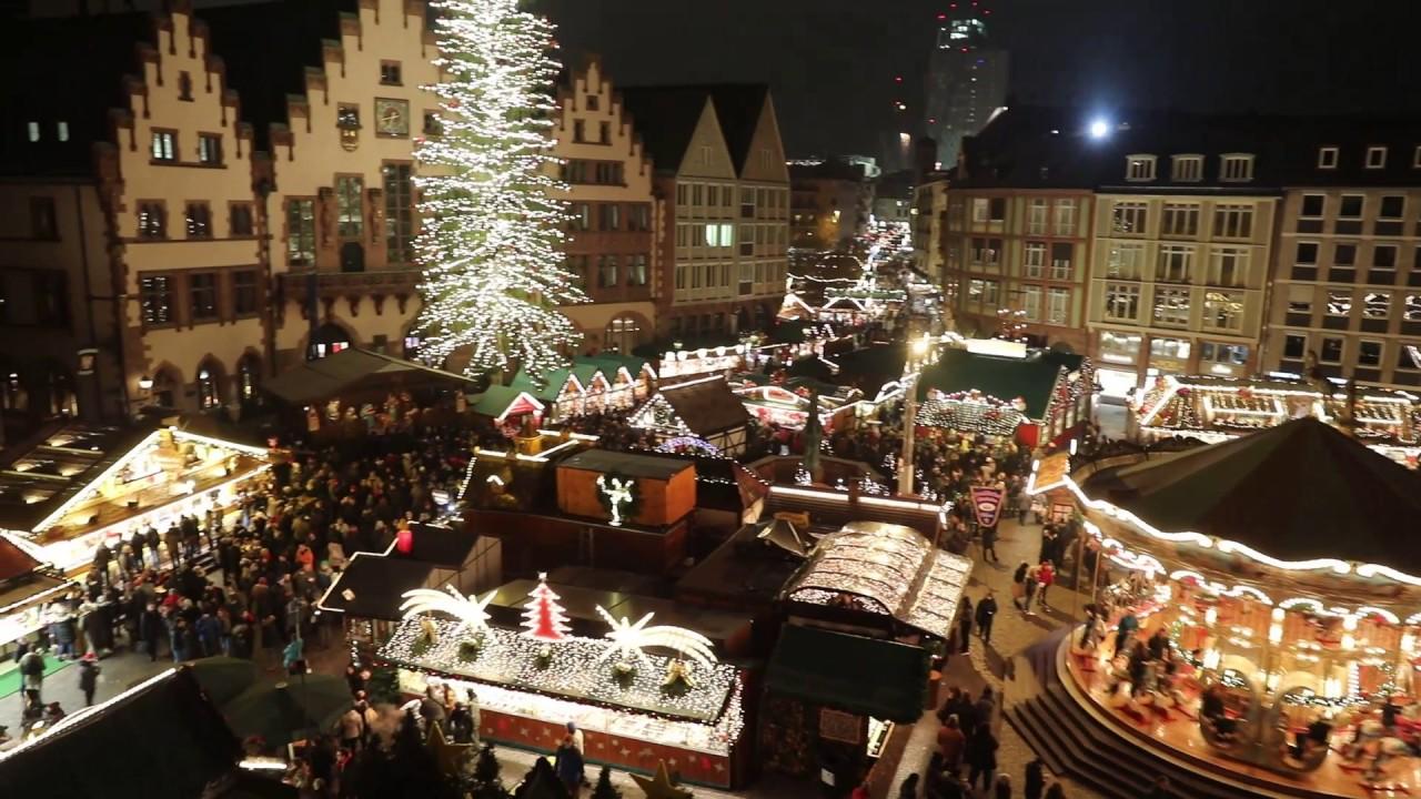 Weihnachtsmarkt Frankfurt Main.Weihnachtsmarkt Frankfurt M 2016