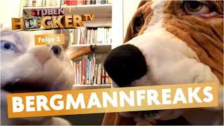 Bergmannfreaks bei StubenhockerTV – Live-Talk
