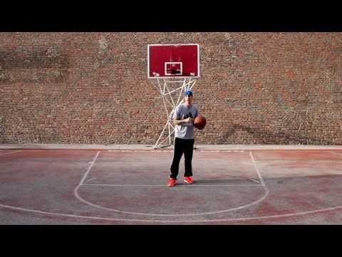 Tricky - Skola Basketa - Jamal Crawford Shake and Bake