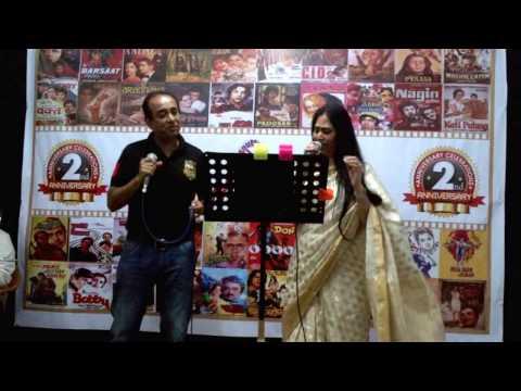 Isharon isharon by Prashant Doctor and Geeta Rane