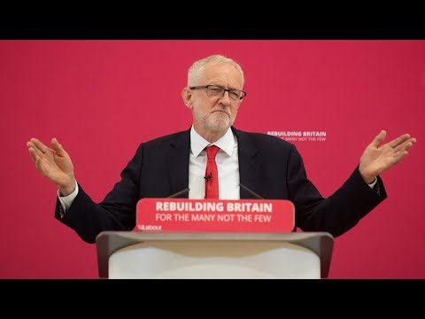 Jeremy Corbyn tells Remainer MPs to back him as Prime Minister