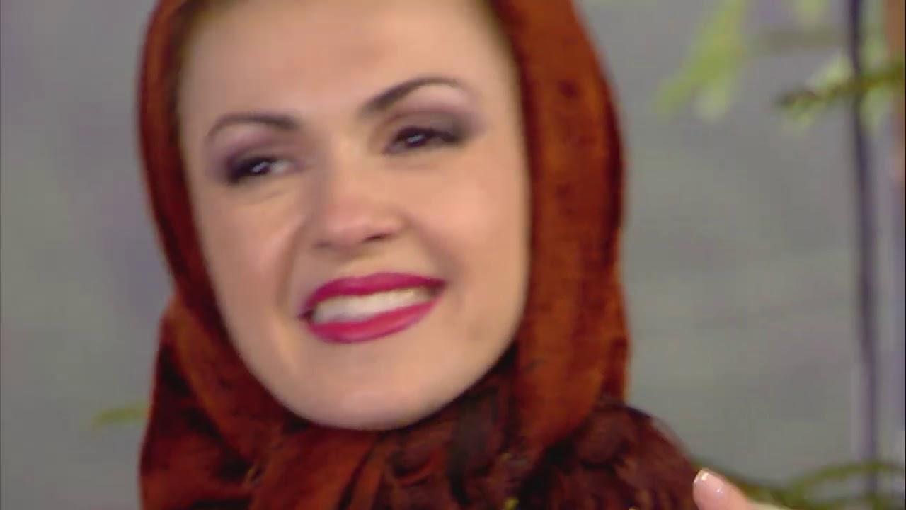 Nu uita că ești român: Anul nou cu bucurie – prima parte (@TVR1)
