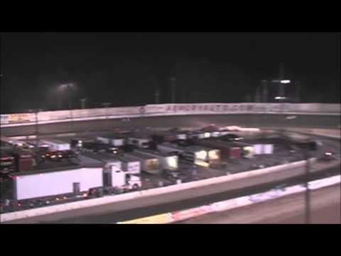 Matt Plunkett Memorial Race Kolby Schroder Lebanon Valley Speedway