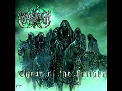 MARDUK - Echoes From The Past - Heavy Part HQ mp3