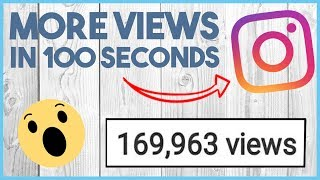 How to get more youtube views 2019