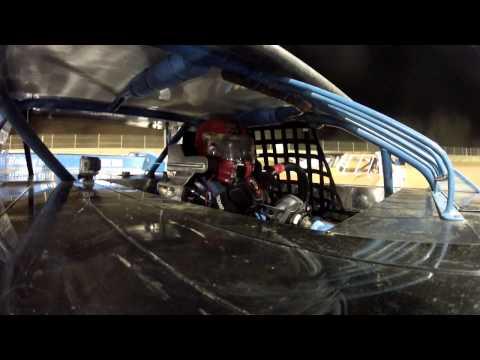 Macy Causey Virginia Motor Speedway Aug 31 2013 Race 2