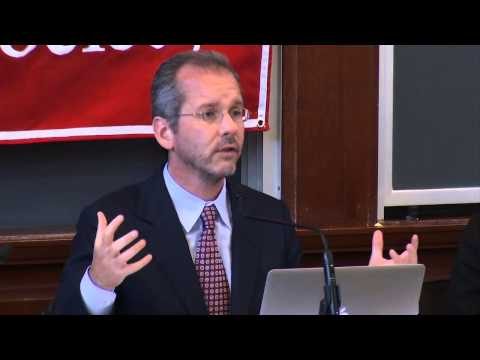 Intellectual Diversity and the Legal Academy: Panel 2