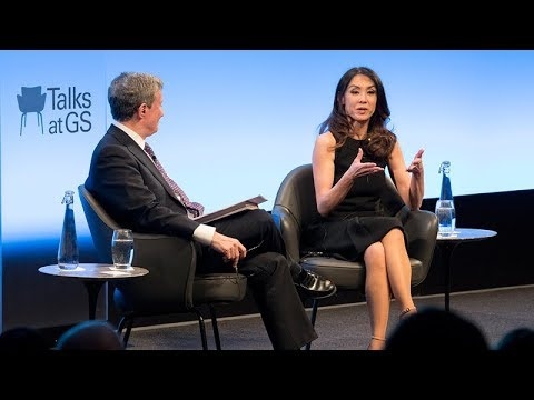 Amy Chua: Political Tribalism and American Foreign Policy