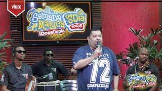 Marquynhos Sensação - Pot-pourri