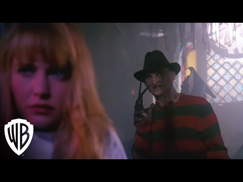 """Rebirth"" - A Nightmare on Elm Street 5: The Dream Child"