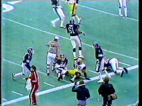 1983 CFL Eastern Final - Argos vs. Tiger-Cats, Part 11