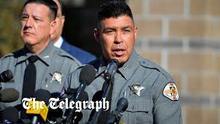 In full: Police update on fatal shooting on 'Rust' movie set