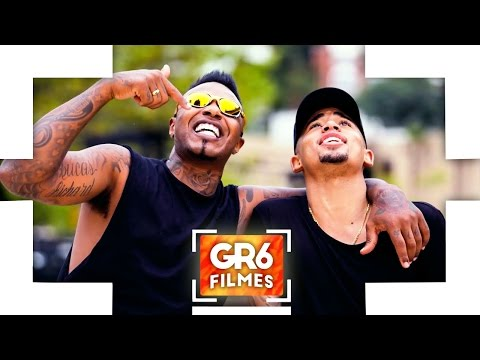 MC Nego Blue - É Gol Part. Gabriel Jesus (Video Clipe) DJ Marcelinho