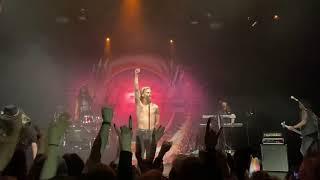 H.E.A.T - Rise (Live in Göteborg)