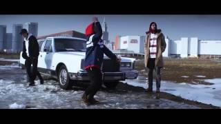 Джарахов,Ивангай,Макс+100500 - БЛОКЕРЫ (Клип 2017)